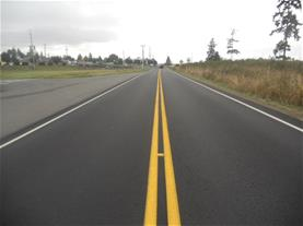 W. Sequim Bay Road Overlay