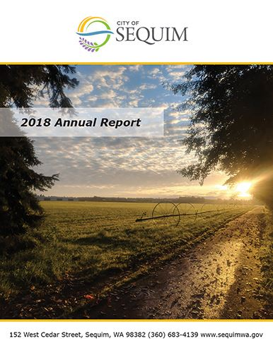 2018 Annual Report for spotlight