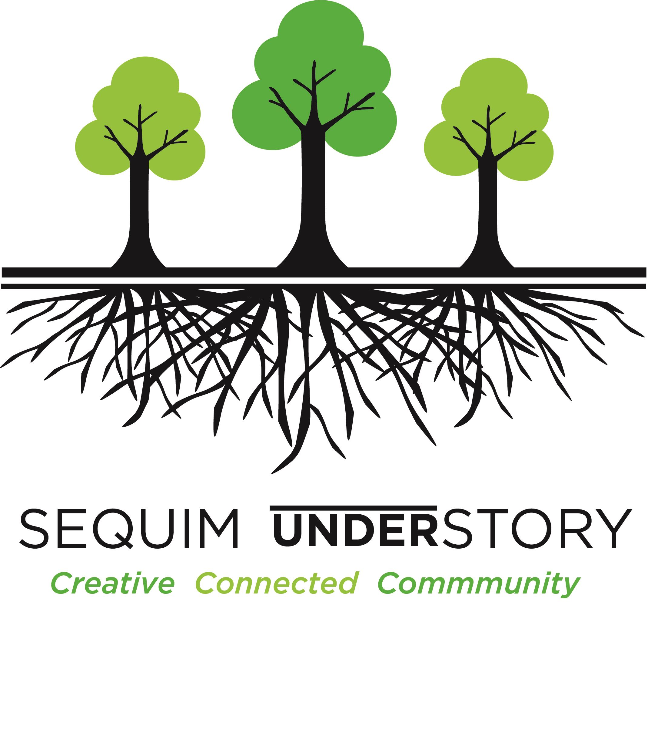 Sequim Understory Logo Final