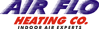 air-flo-heating logo